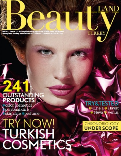 BeautyLand Turkey N'12