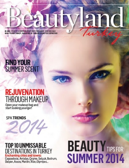BeautyLand Turkey N'21
