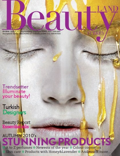 BeautyLand Turkey N'7